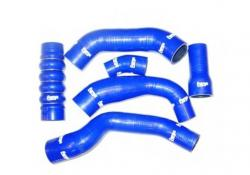 Silicone Turbo Hoses for Ford Mondeo 2.0 and the 2.2 TDCi 6 speed engine