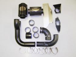 Twintake Induction Kit for VW Golf Mk5 Edition 30 (Air Filter Originally Incorporated in Engine Cover) (DISCONTINUED)